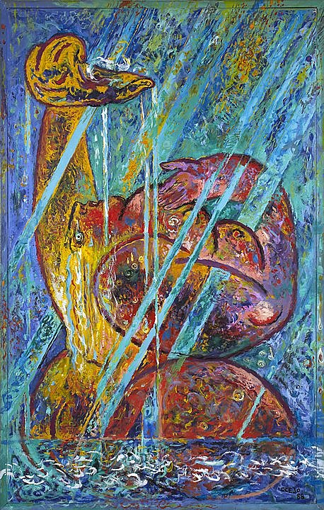 Lluvia (1988)